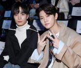 종현-민기, '둘이 합쳐 잘생김 폭발'