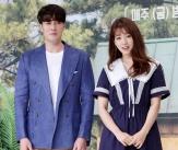 소지섭-박신혜, '숲 속의 선남선녀'