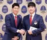 해설위원으로 만난 박지성-배성재