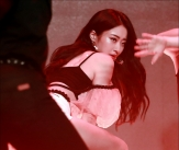 경리 '몽환적 섹시미'