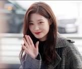 정채연, '청순 미모 끝판왕'