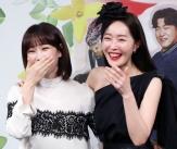 '싱글벙글' 이유리-엄지원, 즐거운 미녀들