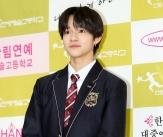 아이돌 ★들의 고등학교 입학식