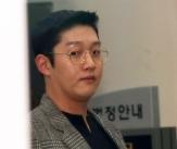 '상해 혐의' 최종범 첫 공판 출석