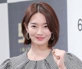 신민아 '국회의원 미모가 이정도'