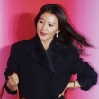 김희애, 바람만 불어도 화보