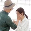 이상우-김소연 '달콤한 현실커플'