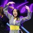 'K팝스타 준우승' 크리샤 츄, 과즙미 터지는 소녀!