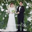 '주차커플' 주상욱-차예련, 오늘 결혼해요!