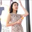 강소라 '역광에도 눈부신 미모'