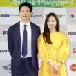 김무열-윤승아, '함께하면 사랑 두배'