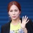 맹승지-서인영, '같은 옷 다른 느낌의 매력'