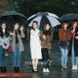 트와이스, '빗속의 예쁜 소녀들'
