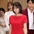 심이영, '붉은 유혹'