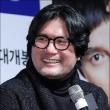 이병헌, '살아있는 조각상'