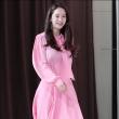 송지효, '러블리 핑크 여신'