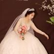 안소미, '아름다운 4월의 신부'