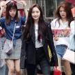 윤조, '백발의 미녀'