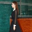 나나-김옥빈, '같은 블랙 다른 매력'