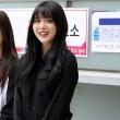 수연-엘리, '귀여운 사전투표 인증'