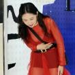 공효진, '파격적인 전신 시스루 패션'