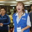 홍진영, '행복공감 봉사단장'