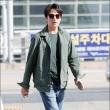 김남길, '사제의 멋진 공항패션'