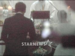 '최고의 선물' 비-김태희 결혼