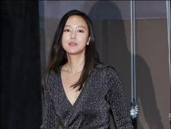 윤진서, '우아한 반짝이 드레스'