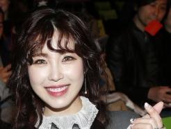전효성, '사랑스러운 양갈래 소녀'