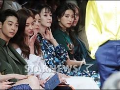 '서울패션위크'에 빠진 스타들