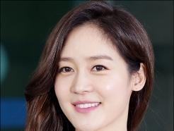 품절녀 성유리, '새댁의 사랑스러운 하트'