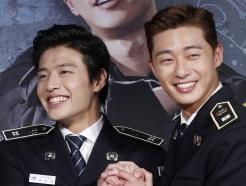 강하늘-박서준, '케미 터지는 청년경찰'