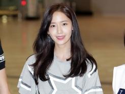 윤아, '어디서나 돋보이는 미모'