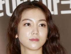 김옥빈, '또렷한 이목구비'