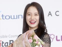 송지효, '한류 홍보대사 됐어요'