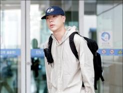오혁, '패셔니스타의 뉴욕 컬렉션 출국길'