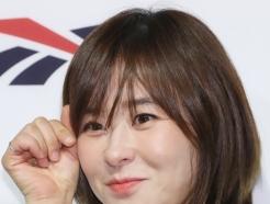 최강희, 사랑스런 애교
