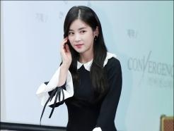 박초롱, '청순 청사랑녀'