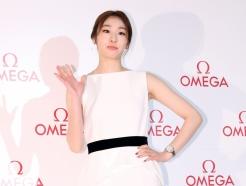 김연아, '화이트로 우아한 여신처럼'