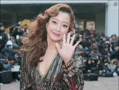 김희선, '품위있는 여왕'