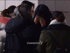 '망연자실' 샤이니 종현 팬들