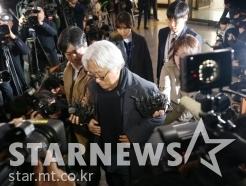 이윤택, 문화계 첫 미투 경찰 소환