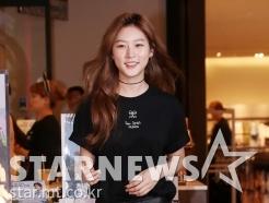 김새론, '이런 폭풍성장 환영해'