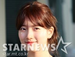 수지, '국민 첫사랑이라 불리는 이유'