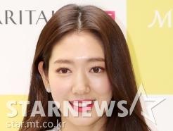 박신혜, '클로즈업을 부르는 미모'