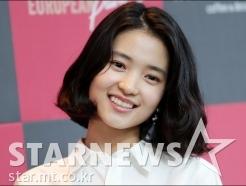 김태리, '청순한 애기씨 미소'
