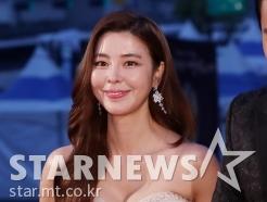 김규리, '매력적인 볼륨 몸매'