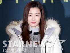 전지현, '여전히 변하지 않는 방부제 미모'