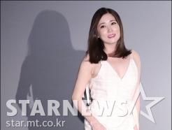 최정원, '순백의 여신'